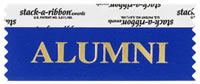 Alumni Ribbons
